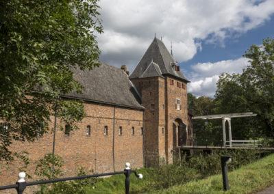 poortgebouw doorwerth © www.paulinejoosten.nl