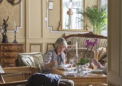 HOTEL UNION OYE Noorwegen © www.paulinejoosten.nl
