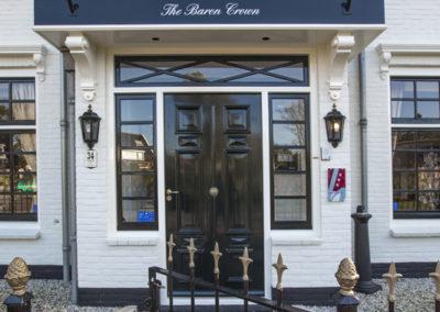 HOTEL BARON CROWN © www.paulinejoosten.nl