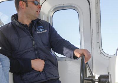 Staffa Island © www.paulinejoosten.nl