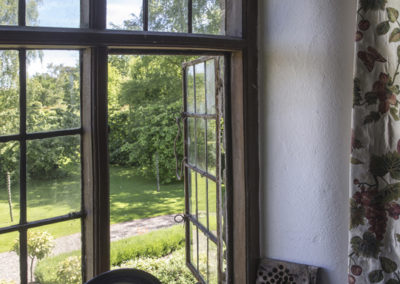 DOWER HOUSE GARDEN © www.paulinejoosten.nl