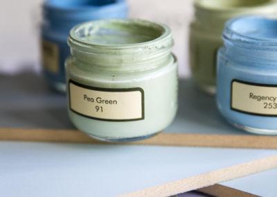 LITTLE GREEN FACTORY © www.paulinejoosten.nl