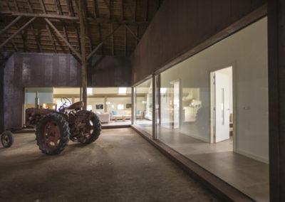 BUITENLEVEN VAKANTIES | Huis ter Hansouwe Drenthe