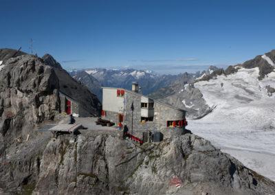 Krachtplekken Zwitserland