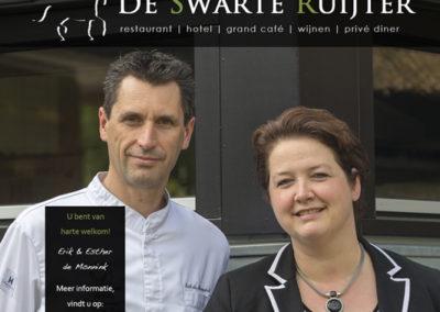 swarte ruijter © www.paulinejoosten.nl