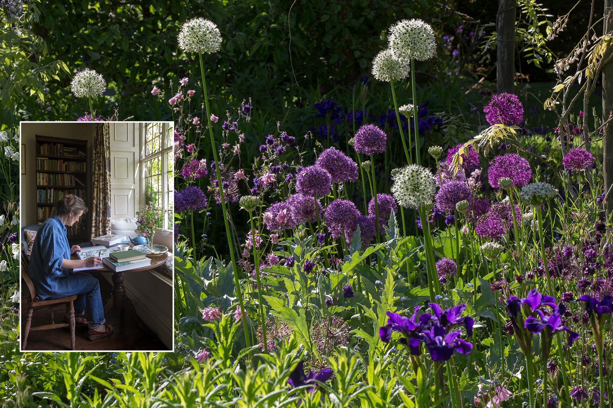 Dower-House-Garden